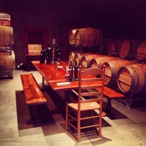 The tasting room at Anomaly